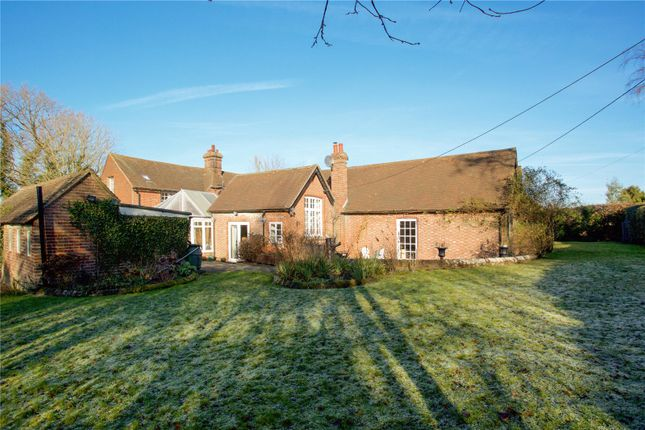 Thumbnail Detached house for sale in Waldron, Heathfield, East Sussex