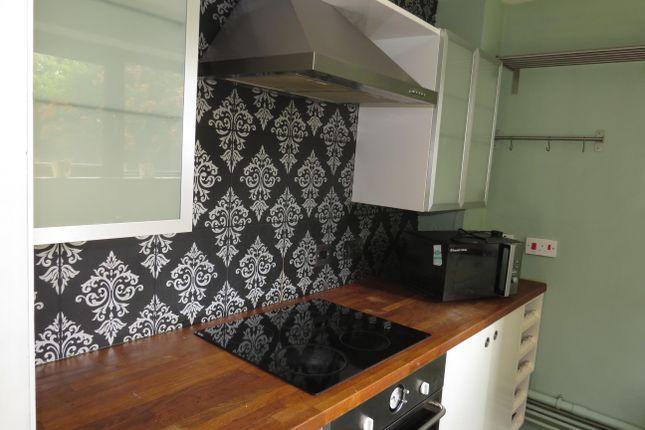 Kitchen of Knoll Croft, Ladywood, Birmingham B16