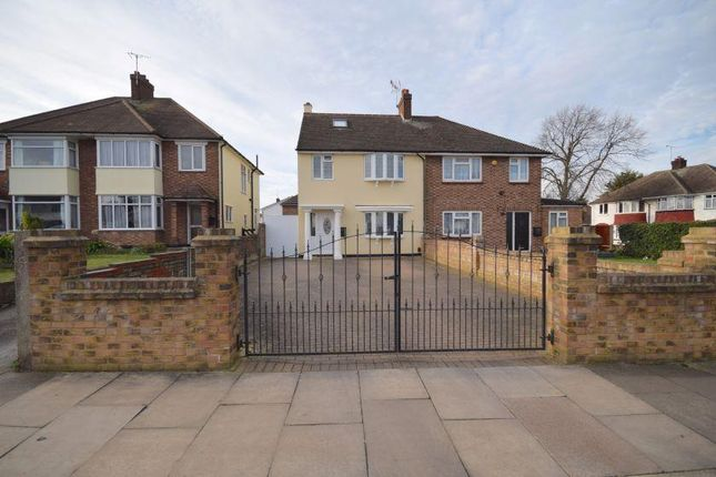 Chase Gardens, Westcliff-On-Sea SS0