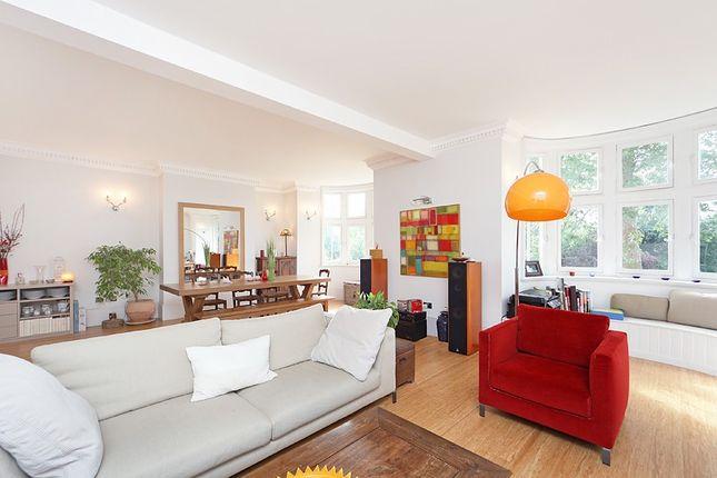 3 bed flat for sale in Kensington Park Gardens, London