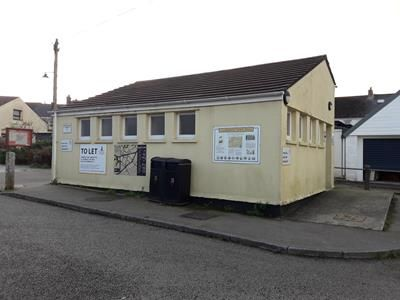Photo 4 of Former Car Park Toilets, Rosewarne Road, Camborne, Cornwall TR14