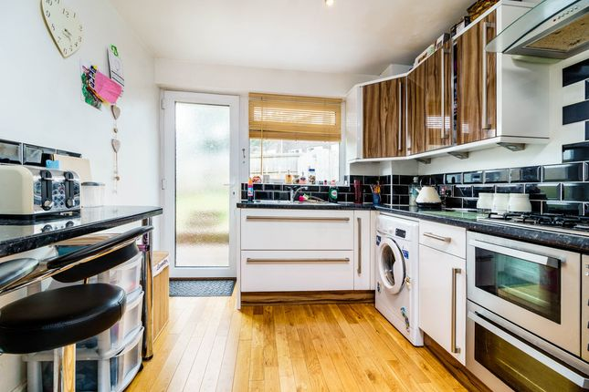 Thumbnail Semi-detached house for sale in Speedwell Crescent, Plymouth