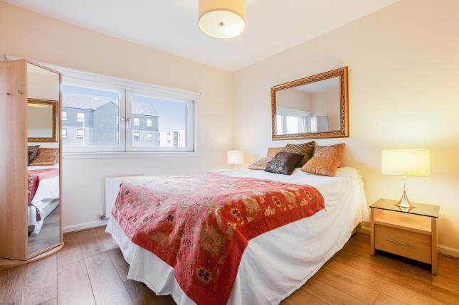 Bedroom of Mulberry Square, Renfrew, Renfrewshire, . PA4