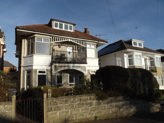 Thumbnail Maisonette for sale in Castlemain Avenue, Southbourne, Bournemouth