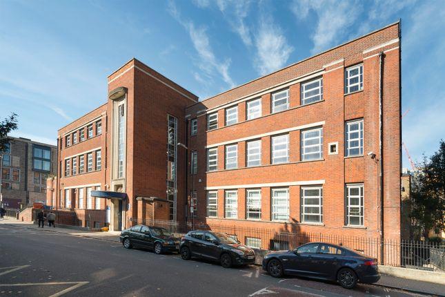 Thumbnail Office to let in Larcom House, 9 Larcom Street, London