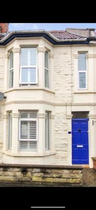 Thumbnail Flat to rent in Exeter Road, Southville, Bristol