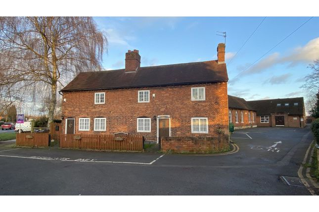 Thumbnail Detached house for sale in Church Road, Sheldon