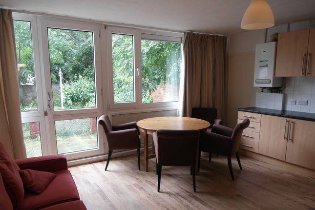 Thumbnail Duplex to rent in Ibsley Gardens, Roehampton