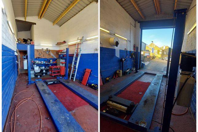 Thumbnail Commercial property for sale in Vehicle Cleaning HD1, West Yorkshire