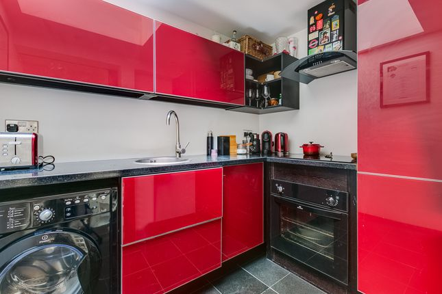 Kitchen of Collingham Gardens, Earl's Court, London SW5