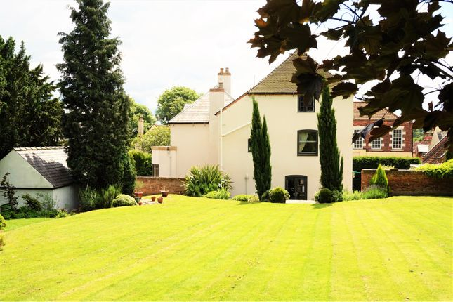 Thumbnail Property for sale in Westgate, Southwell