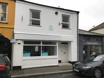 Thumbnail Retail premises for sale in 57, Little Castle Street, Truro