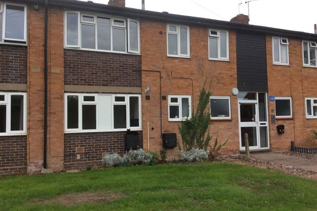 Thumbnail Flat for sale in Allendale Court, Studley