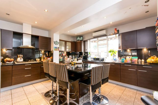 Thumbnail Property for sale in East Acton Lane, Acton
