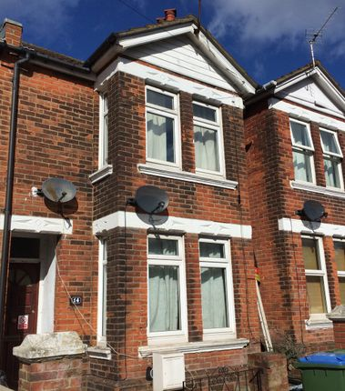 Room to rent in Malmesbury Road, Shirley, Southampton SO15