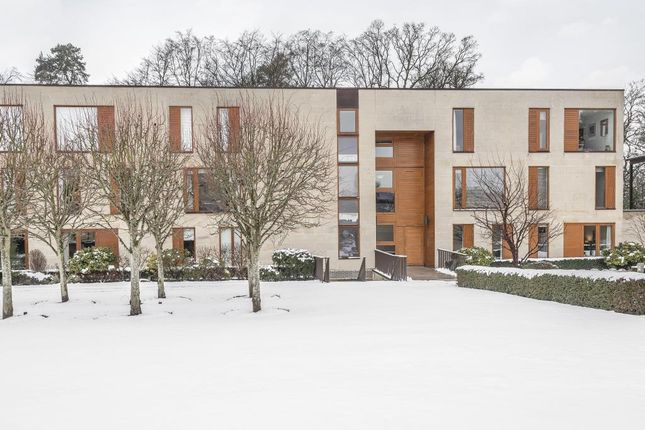 Thumbnail Flat to rent in Cliveden Gages, Taplow