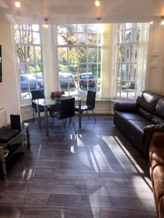 Thumbnail Flat to rent in Storth Park, Fulwood Road, Sheffield