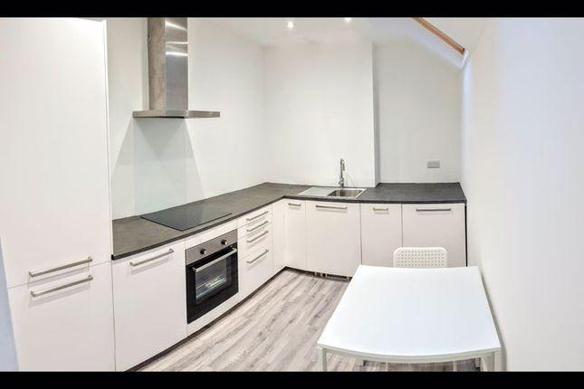 Thumbnail Flat to rent in Stapleton Road, Eastville, Bristol