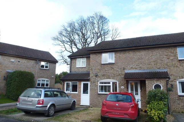 Thumbnail Semi-detached house for sale in Sherington Mead, Pewsham, Chippenham