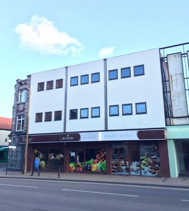 Thumbnail Retail premises for sale in 13-17, Cleveland Street, Doncaster