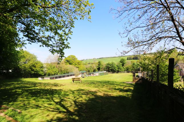 Thumbnail Leisure/hospitality for sale in South Molton, Devon