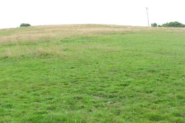 6.82 Acres Of Land At Penlan, Meidrim Road, Meidrim SA33