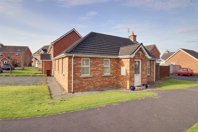 Thumbnail Detached bungalow for sale in Demesne Avenue, Ballywalter