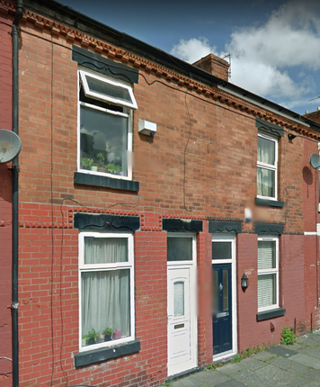2 bed terraced house to rent in Winifred Street, Eccles, Manchester M30