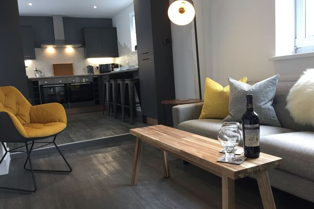 Thumbnail Property to rent in Vincent Street, Swansea, Sandfields