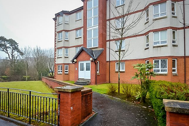 Thumbnail Flat to rent in Columbia Avenue, Howden, Livingston