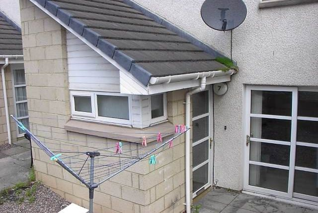 Thumbnail Detached house to rent in Daniel Place, Dundee