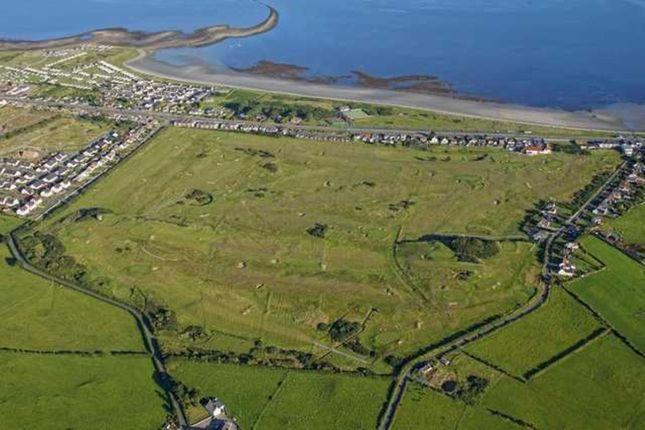 Thumbnail Land for sale in Quarter Road, Kircubbin, Newtownards