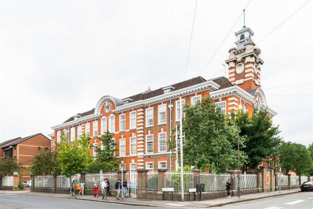 Thumbnail Flat for sale in Southey Road, London