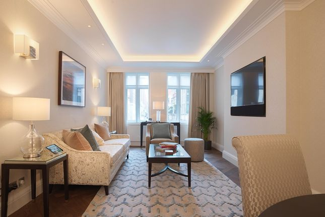Thumbnail Flat to rent in Park Lane, Mayfair