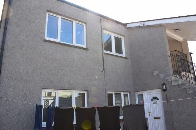 Thumbnail Flat to rent in Midton Road, Prestwick, Ayrshire