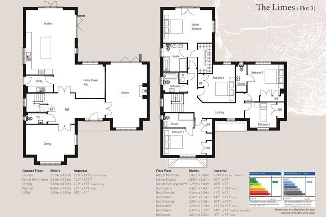Thumbnail Property for sale in The Limes, The Woodyard, Stamford Road, Colsterworth