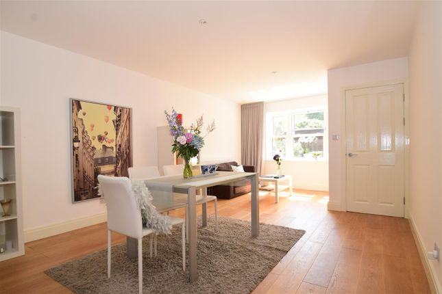Thumbnail Terraced house for sale in The Mews, St. Margarets Road, St Margarets, Twickenham