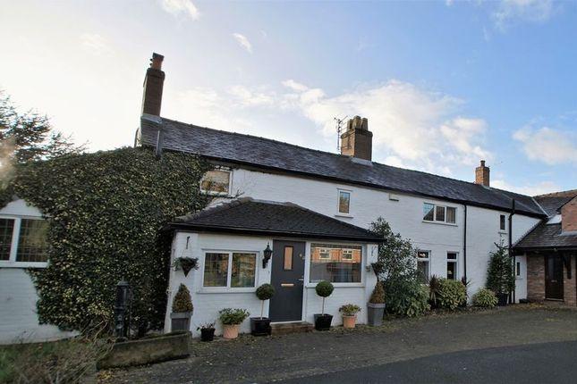Thumbnail Property to rent in Main Road, Goostrey, Crewe
