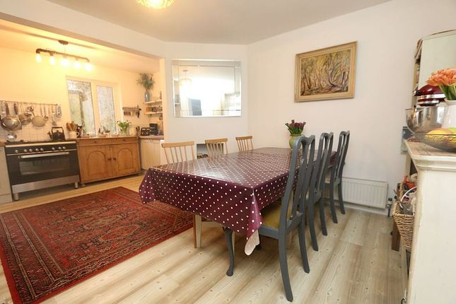 3 bed semi-detached house for sale in North Way, Lewes, East Sussex