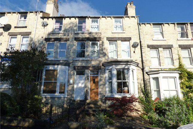 Thumbnail Terraced house to rent in Harlow Terrace, Harrogate, North Yorkshire