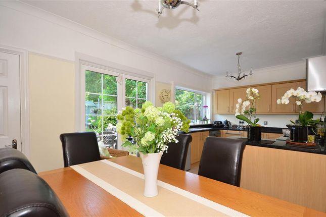 Thumbnail Semi-detached house for sale in Lavender Vale, Wallington, Surrey