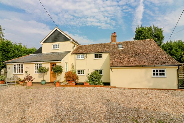 Thumbnail Property for sale in Fleming Road, Woodnesborough, Sandwich