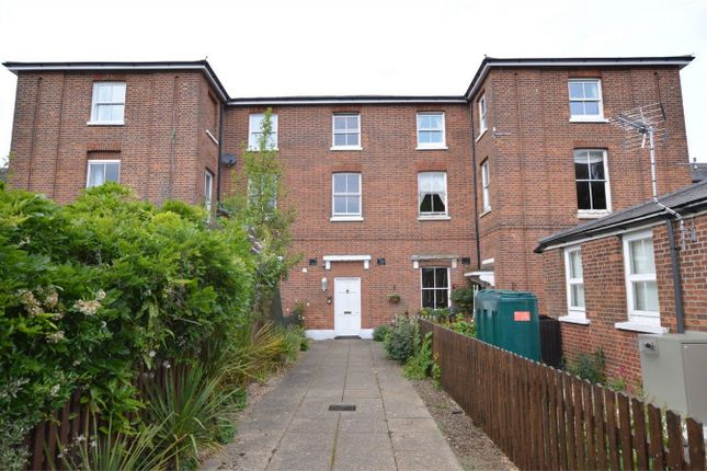 Thumbnail Flat for sale in The Vale, Swainsthorpe, Norwich, Norfolk