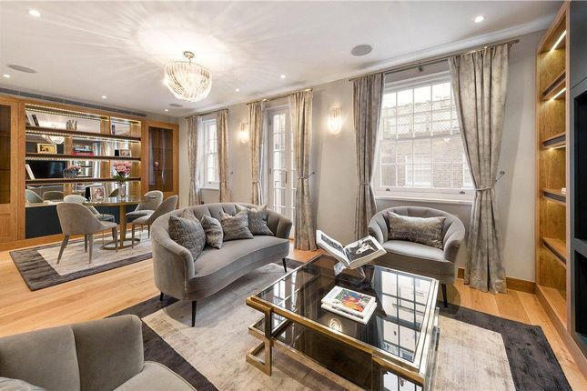 Thumbnail Mews house for sale in Eaton Mews South, Belgravia, London