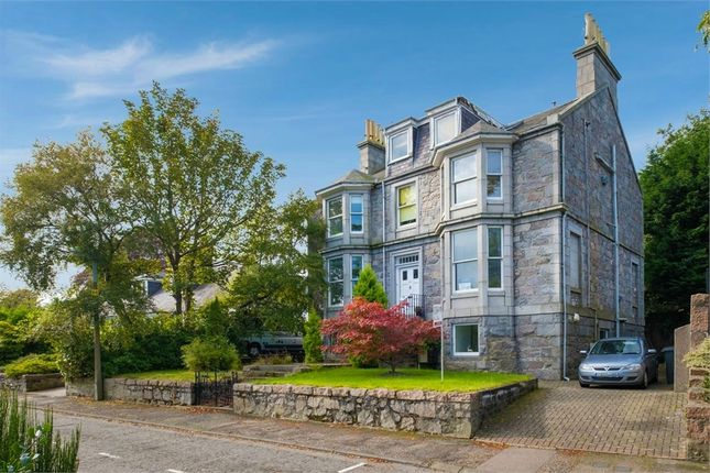Thumbnail Flat for sale in Cairnaquheen Gardens, Aberdeen