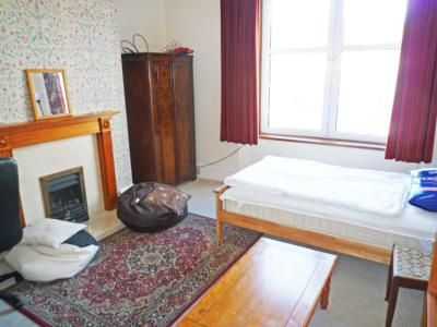 Thumbnail Flat to rent in Bonnymuir Place, 5Nj