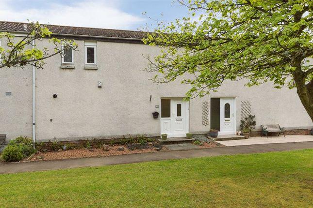 Thumbnail Terraced house for sale in 125 Deanburn, Penicuik, Midlothian