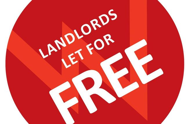 Landlords Let For Free