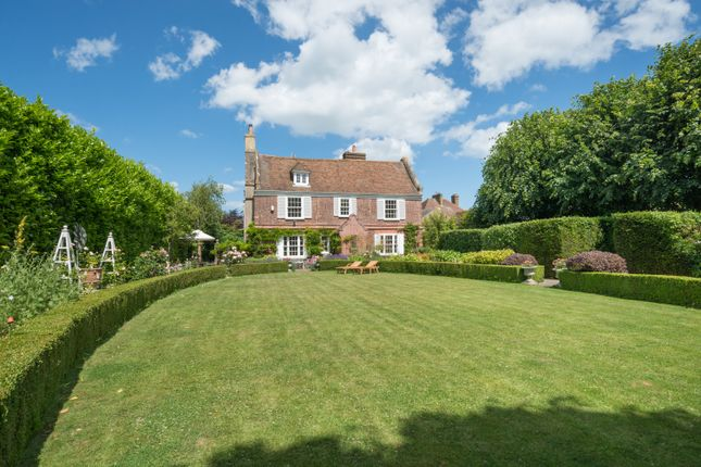 Thumbnail Detached house for sale in Church Path, Deal