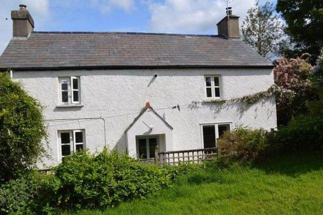 Thumbnail Semi-detached house for sale in The Lane, Colhugh Street, Llantwit Major